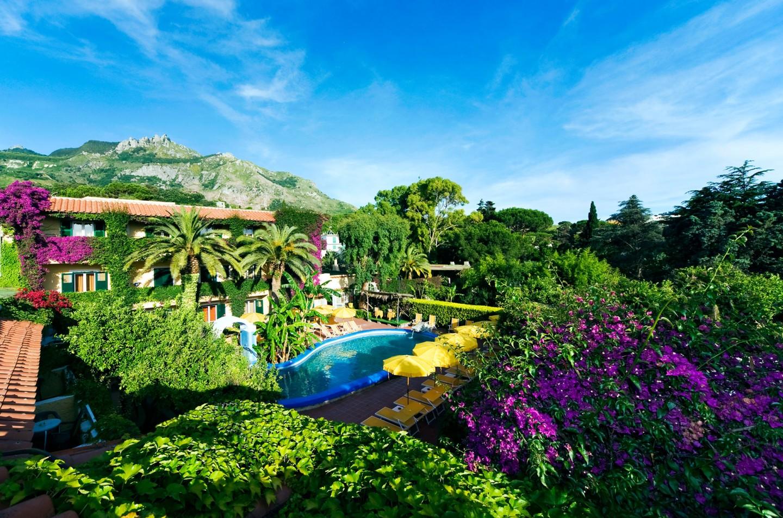 Hotel Terme Villa Angela