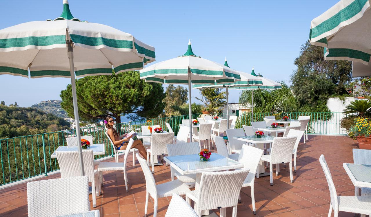 Hotel Terme La Pergola