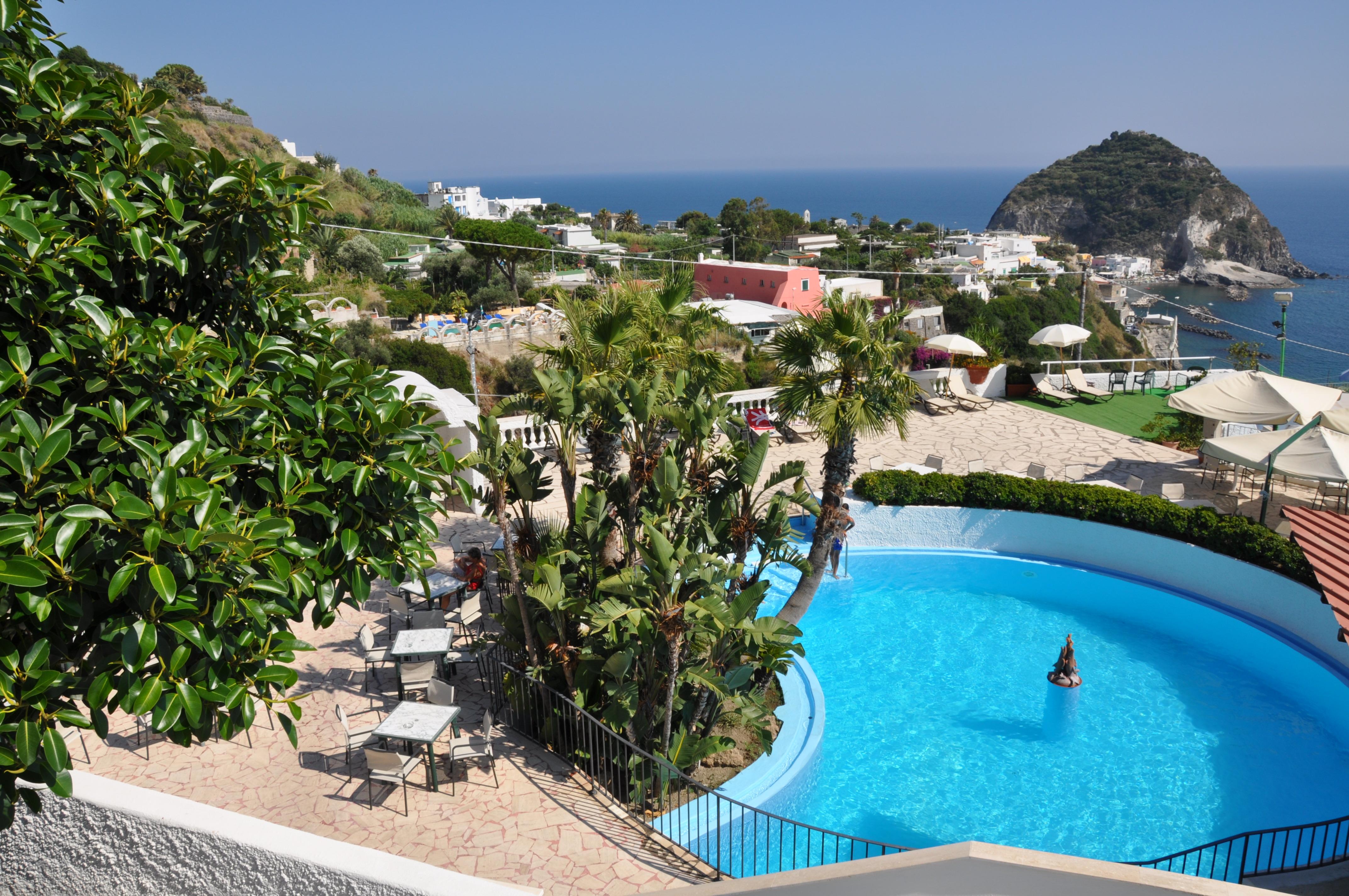 Park Hotel & Terme Romantica Ischia