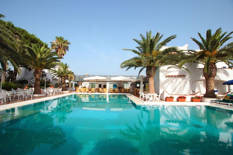 Hotel Parco San Marco Forio