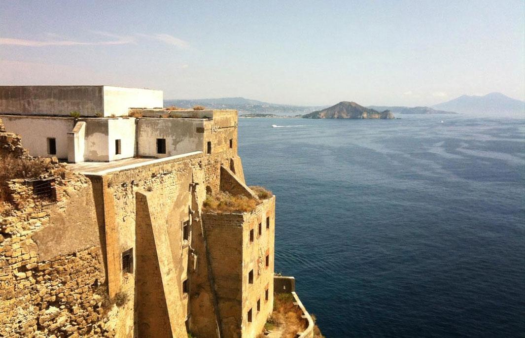 Visita guidata (ex Carcere) Palazzo d'Avalos