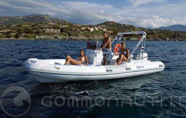 Noleggio barche Casamicciola Terme