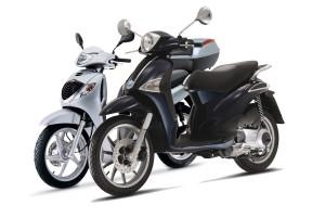 Noleggio scooter e auto Ischia
