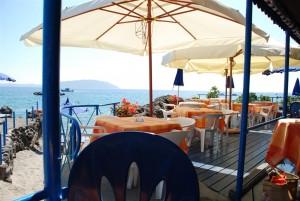 RICCIULILLO Bagno Bar Ristorante  - Ischia Porto