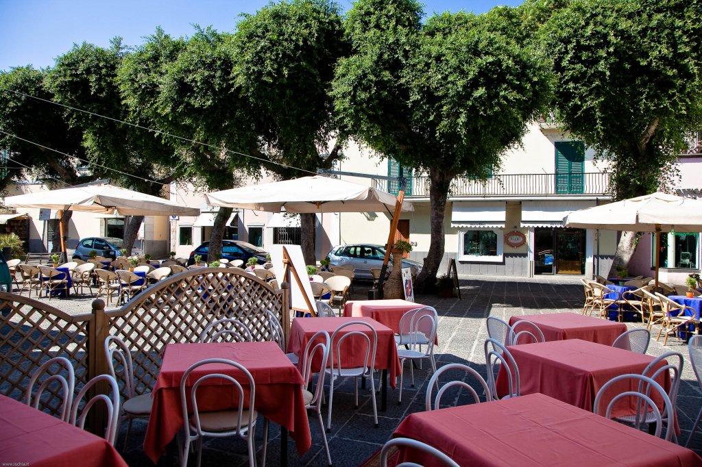 Ristorante Epomeo centro Forio
