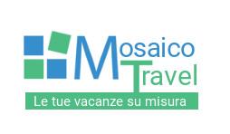 Logo Mosaico Travel